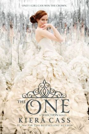 Review and Content Advisory for The One (Selection Series #3) by Kiera Cass