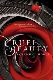 10 cruel beauty