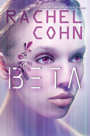 Review of Beta by Rachel Cohn