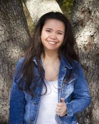 Ella Martin Author Photo