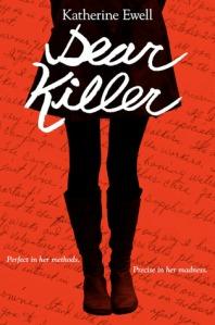 Dear Killer by Katherine Ewell