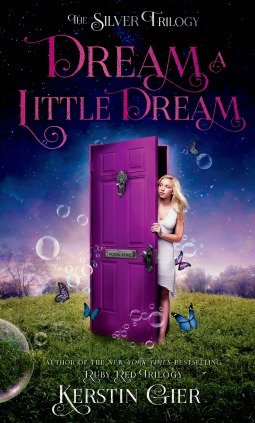 dream a little dream review by Kerstin Gier