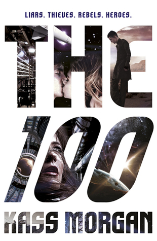 The 100 book review  and content advisory no spoilers