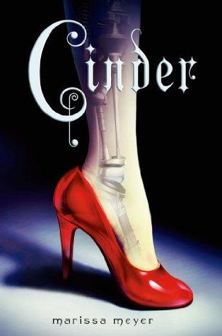 Cinder English