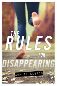 The Rules For Disappearing cover
