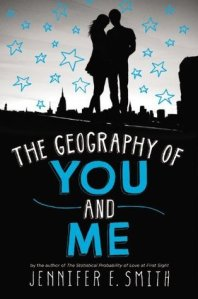 geography of you and me cover