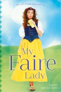 My Faire Lady cover