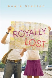 royally lost cover